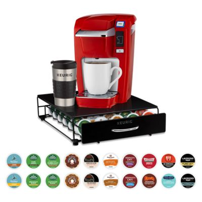 Keurig® K15 Coffee Experience Bundle