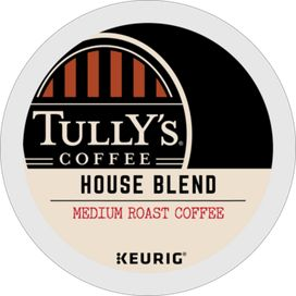House Blend Extra Bold Coffee