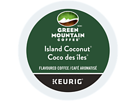 Island Coconut™ Recyclable