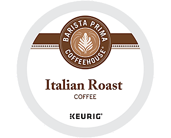 Italian Roast Coffee
