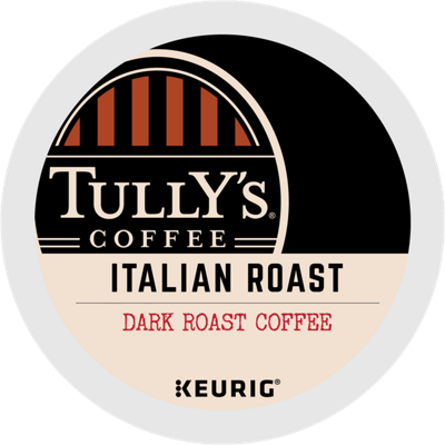 Italian Roast Extra Bold Coffee
