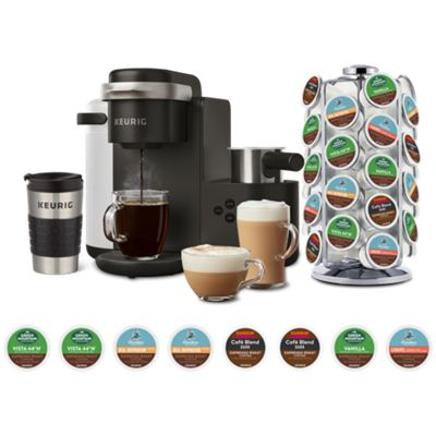 K-Café™ Coffee Experience Bundle