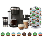 K-Café® Coffee Experience Bundle