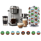 K-Café® Special Edition Coffee Experience Bundle