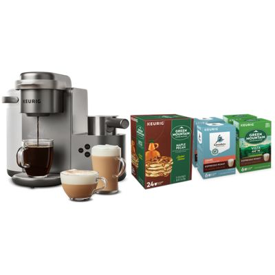 K-Café™ Special Edition Holiday Coffeehouse Beverage Bundle