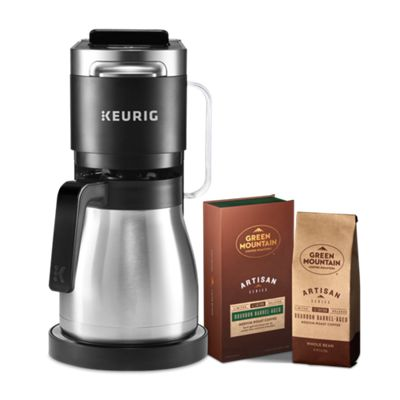 Keurig® K-Duo Plus™ + Green Mountain Coffee Roasters® Artisan Blend Bundle