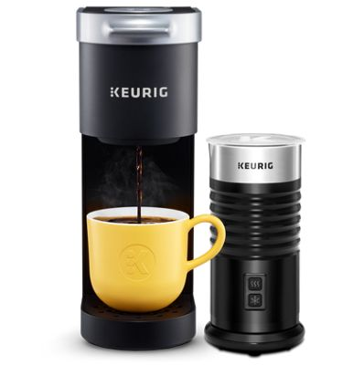 Keurig® K-Mini® Campus Coffeehouse Bundle