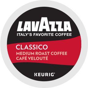 Lavazza Classico Coffee
