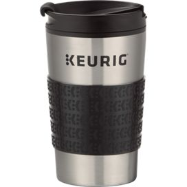 Keurig® 12oz Insulated Travel Mug