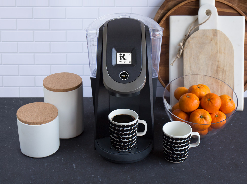 Keurig 174 K200 Plus Series Coffee Maker 11 Colors Keurig 174