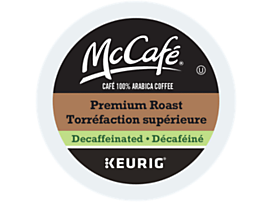 Premium Roast Decaf