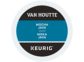 Moka Java Brun Recyclable
