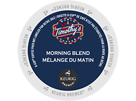 Morning Blend Coffee