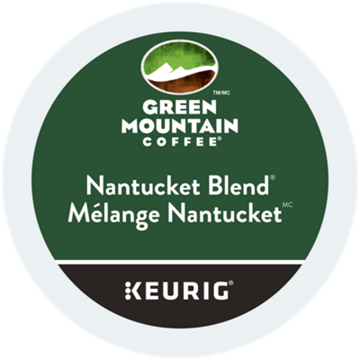 Nantucket Blend® Recyclable