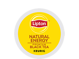 Natural Energy Tea