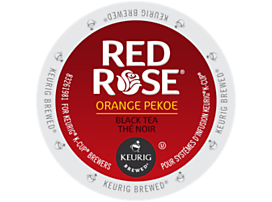 Orange Pekoe Recyclable