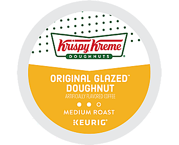 Original Glazed™ Doughnut Coffee