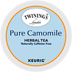 Pure Camomile Tea