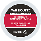 Raspberry Chocolate Truffle Coffee K-Cup