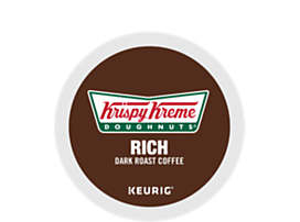 Rich Blend Coffee