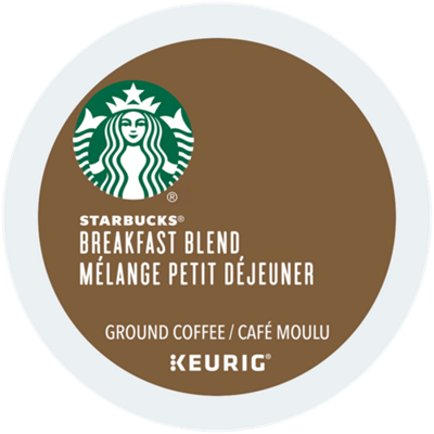 Breakfast Blend Coffee Recyclable
