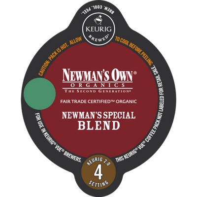 Newman's Special Blend Coffee