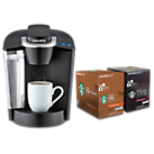 Keurig® K50 Starbucks® Pod Bundle