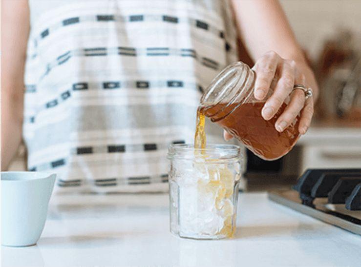ginger syrup 3