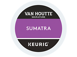 Sumatra Fair Trade, Signature Collection Recyclable