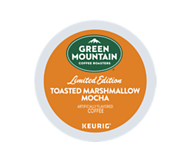 Toasted Marshmallow Mocha Coffee