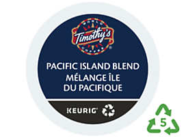 Pacific Island Blend Coffee Recyclable