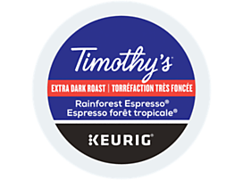 Espresso Forêt tropicale™ Recyclable