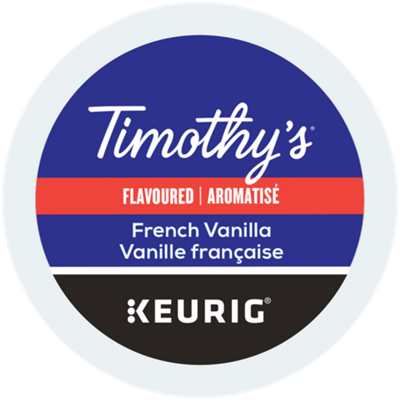 French Vanilla Recyclable