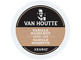 Vanilla Hazelnut Coffee