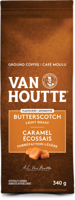 Butterscotch Ground Coffee