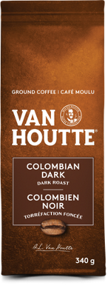 Colombian Dark Ground Coffee