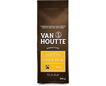 Café Costa Rica signature en grains
