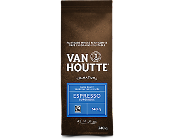 Espresso Superiore Signature Collection Whole Beans