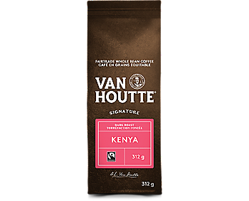 Café Kenya signature en grains