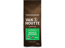Mexico Signature Collection Whole Beans