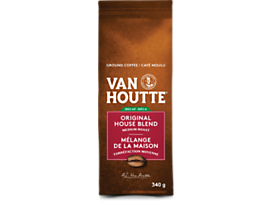 Original House Blend Decaf Ground Coffee