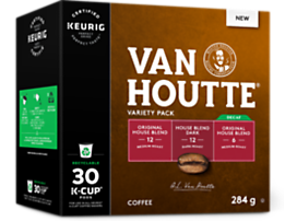 Variety Box House Blend Recyclable