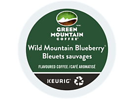 Wild Mountain Blueberry™ Coffee Recyclable