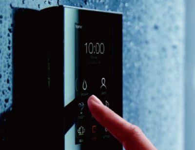 디지털 샤워
