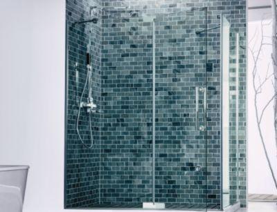 샤워 도어