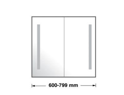 600-799mm