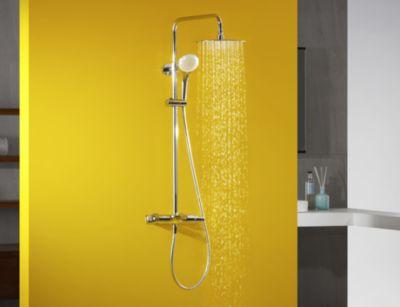Aleo Shower Column