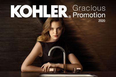 Gracious Promotion 2020