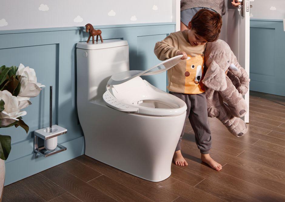 KOHLER® Bidet Seats - Upgrade your cleanliness