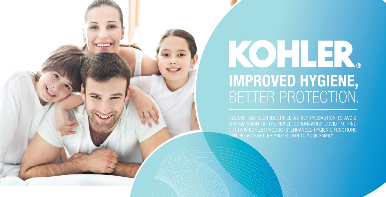 IMPROVED HYGIENE, BETTER PROTECTION